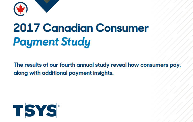 Payment Methods Preferences for Canadian Consumer - Payment Types