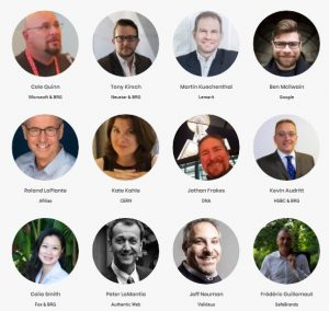 Brands & Domains 2018 Conference Speakers