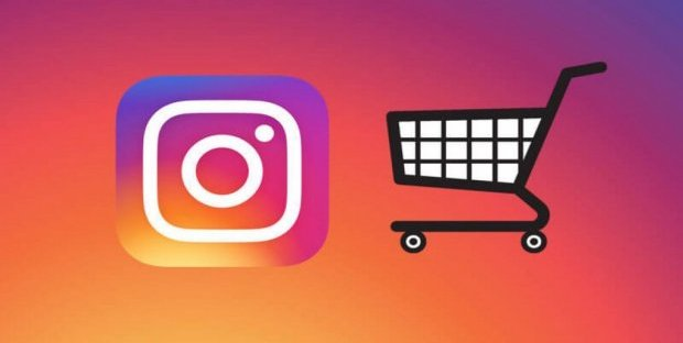 shopping on instagram during holiday season 2018