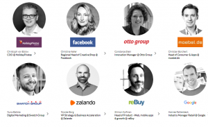 E-commerce Berlin Expo & Conference 2019 Featured Speakers