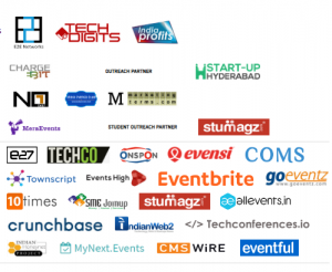 Hosting and Domain Conference 2019 Sponsors