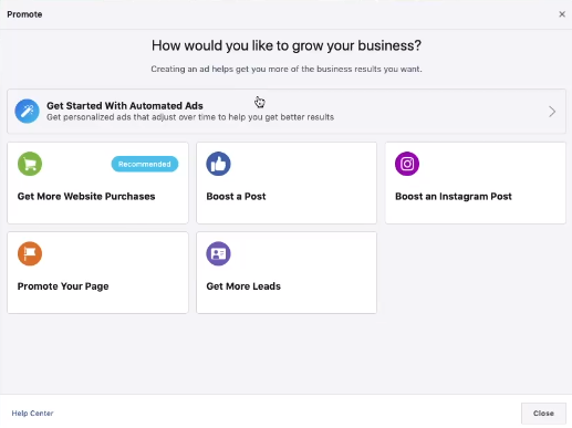 Facebook Announces Automated Ads & More Benefiting Small Businesses 1 | Digital Marketing Community