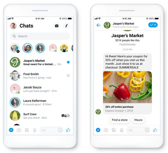 What Are Facebook Messenger Ads? What Are the Types of Facebook Messenger Ads? And How Do They Work? A Beginner's Guide