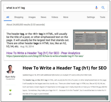 The Complete Guide to On-Page SEO: Discover the on-page factors that can make or break your SEO success in 2019