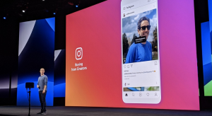 Facebook F8 Conference - Instagram - Buying from creators