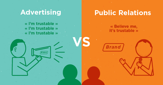 What's the Difference Between Digital Marketing and Digital PR? When it comes to online PR and digital advertising, people are often confused by the roles that each play. While both do share many similarities, there are some key differences that set them apart