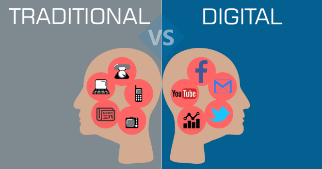 Public Relations Definitions? What is Online PR? What Is the Difference Between Traditional PR and Digital PR?