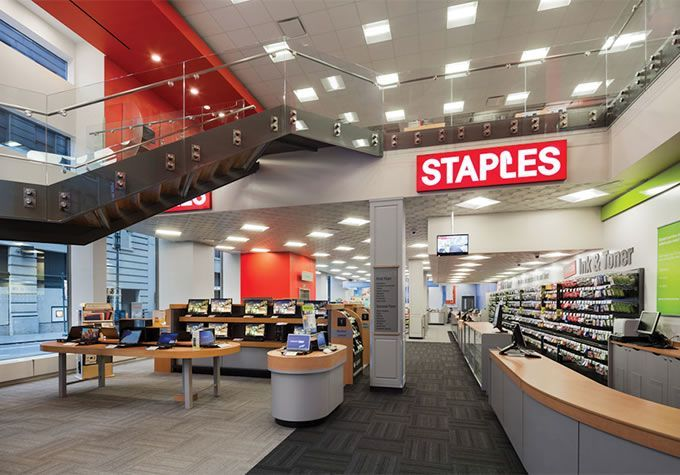 Use Mobile Advertising to Increase Reach & Sales | Staples Case Study