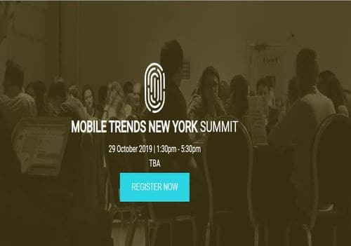 The Mobile Trends Summit is a free event that presents the challenges, and the opportunities on mobile in 2020. Find more events in DMC